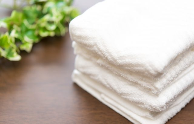洗面所のタオルかけ 家族分用意するには?
