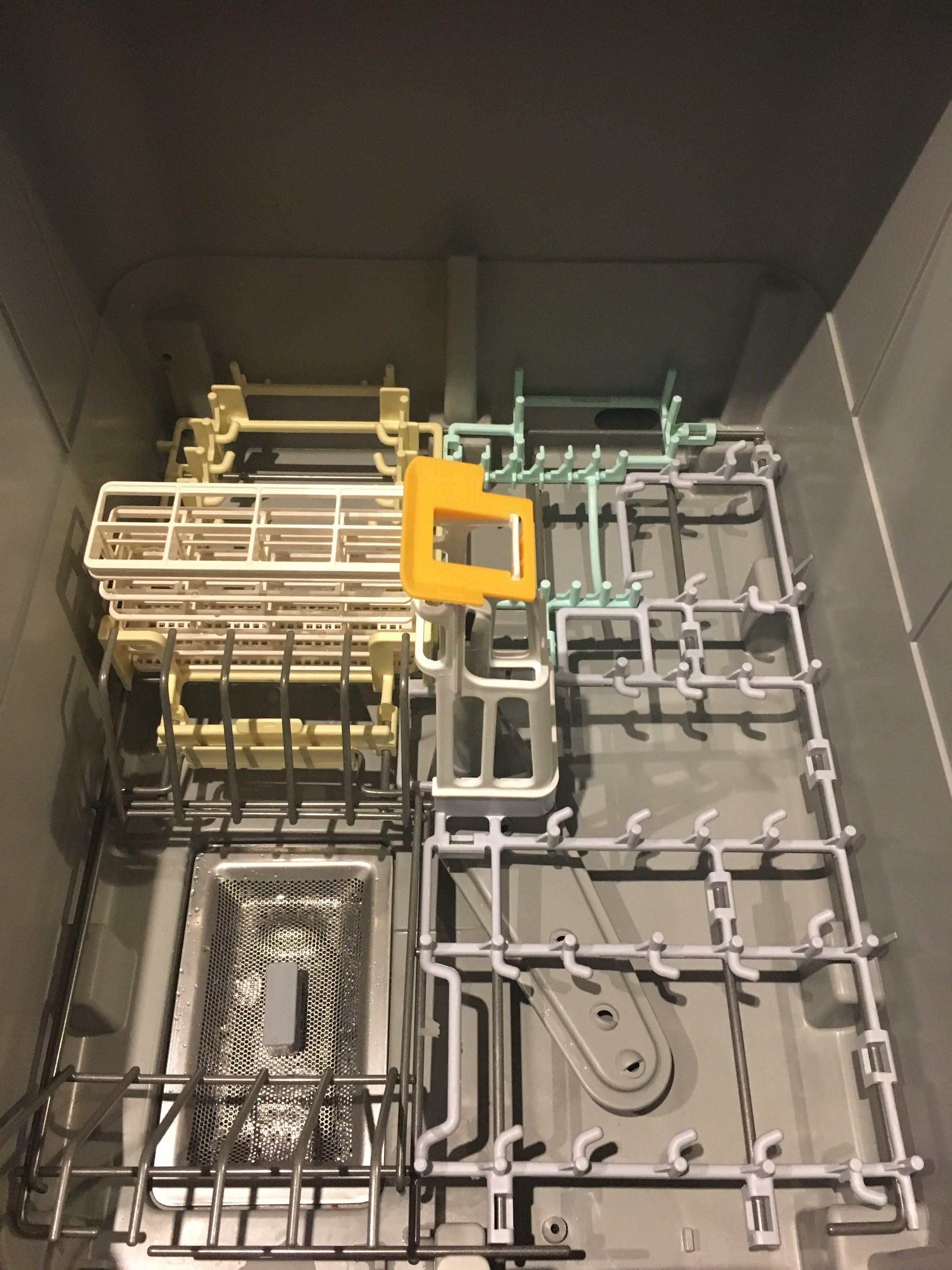 機 食器洗い 乾燥