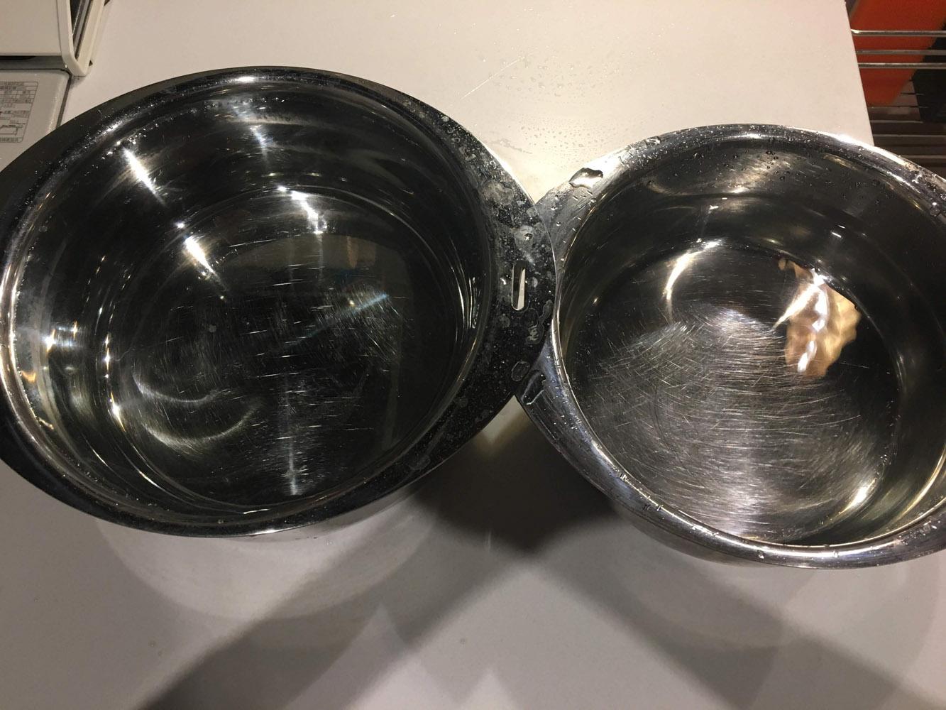 給湯器 お湯が出るまで何リットル必要?